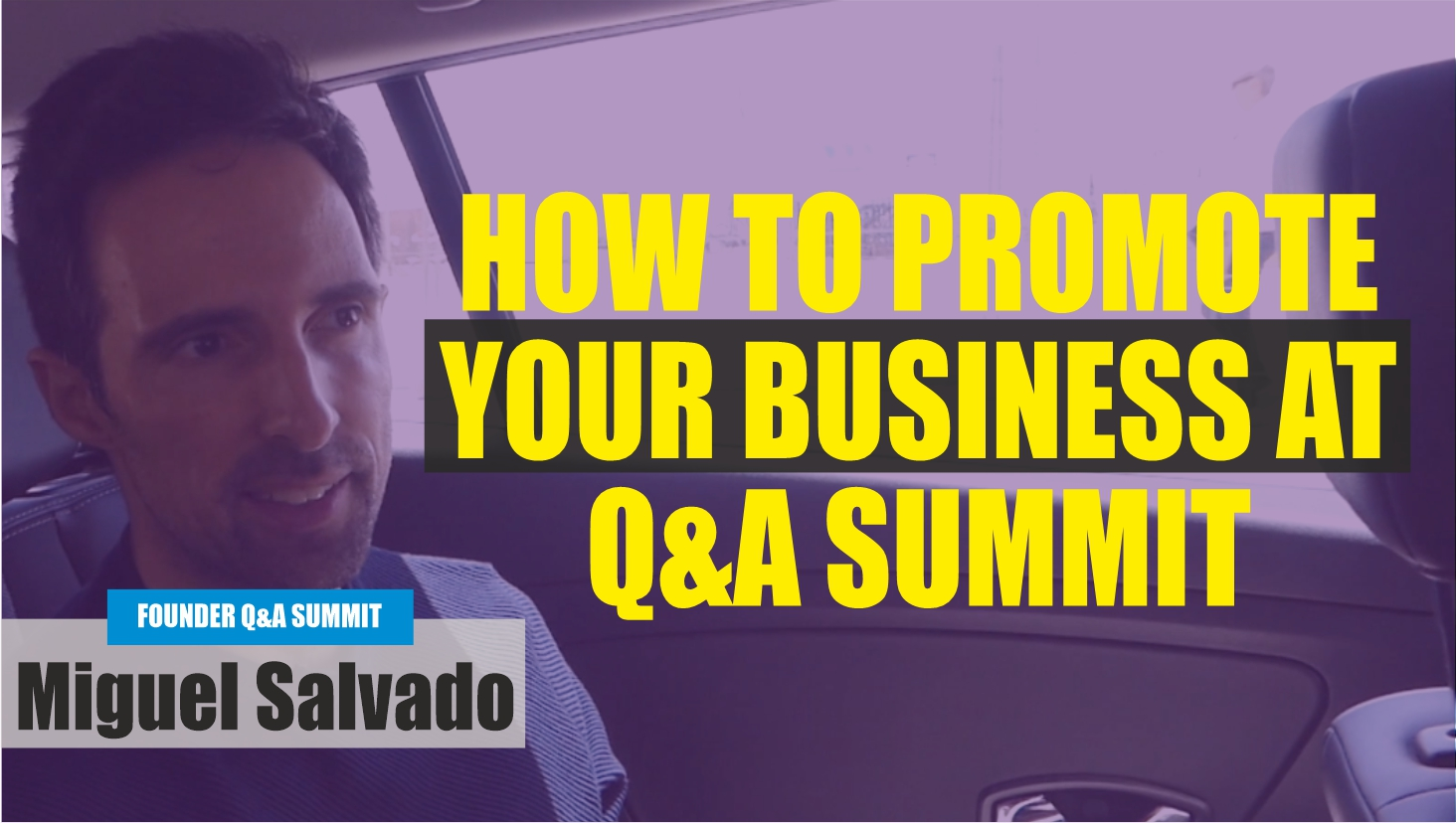 How to promot your business